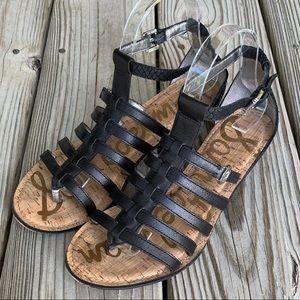 Sam Edelman Donna Gladiator Sandal. 8.5